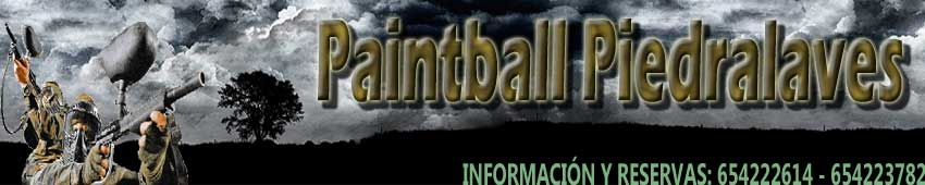Paintball PiedraLaves